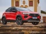 Com diversas versões, SUV Fiat Pulse já está à venda no Brasil