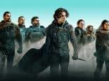Reseña: espléndida, 'Dune' tiene el potencial de ser el 'Señor de los Anillos' de esta década