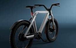 VanMoof anuncia una bicicleta eléctrica que puede alcanzar hasta 50 km / h