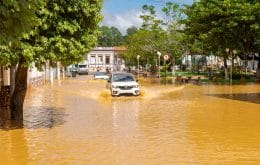 Devastating floods in MG are related to climate change