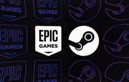 Epic Games dá as boas-vindas aos jogos blockchain e NFT, já que a Steam os bane