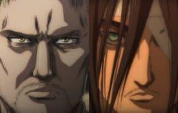 'Attack On Titan': Eren e Reiner partem para luta final em teaser épico da última temporada