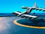 33 hélices! eVTOL japonês passa em teste de voo nos EUA