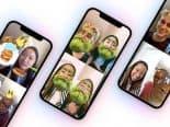 Facebook Messenger: agora a realidade aumentada pode ser compartilhada por todos os participantes de uma chamada