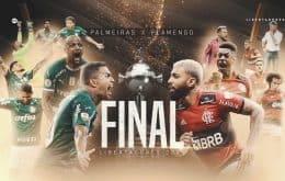 Palmeiras e Flamengo: como comprar ingressos para a final da Libertadores