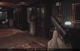 Epic Games financia produção do jogo brasileiro de terror 'Fobia – St Dinfna Hotel'