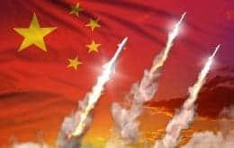 China prueba cohete con motor de combustible sólido masivo