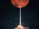 Nasa diz que China está mais perto da presença humana em Marte do que os EUA