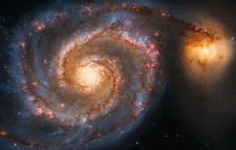 Astrônomos podem ter descoberto o primeiro planeta fora de nossa galáxia