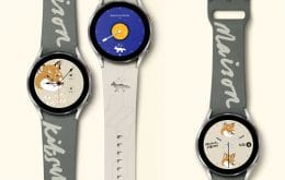 Galaxy Watch 4 and Buds 2 get customized versions by Maison Kitsuné