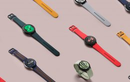 Samsung launches watchfaces and new features for Galaxy Watch 4