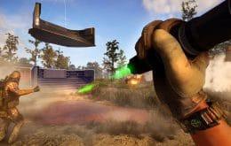 'Ghost Recon Frontline': Ubisoft lança FPS free-to-play para mais de 100 jogadores