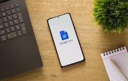 Google Docs: como ativar o modo escuro no Android
