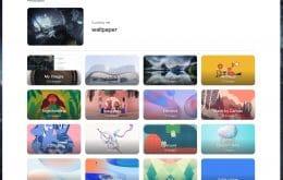 ChromeOS: atualização traz papéis de parede do Google Fotos ao sistema