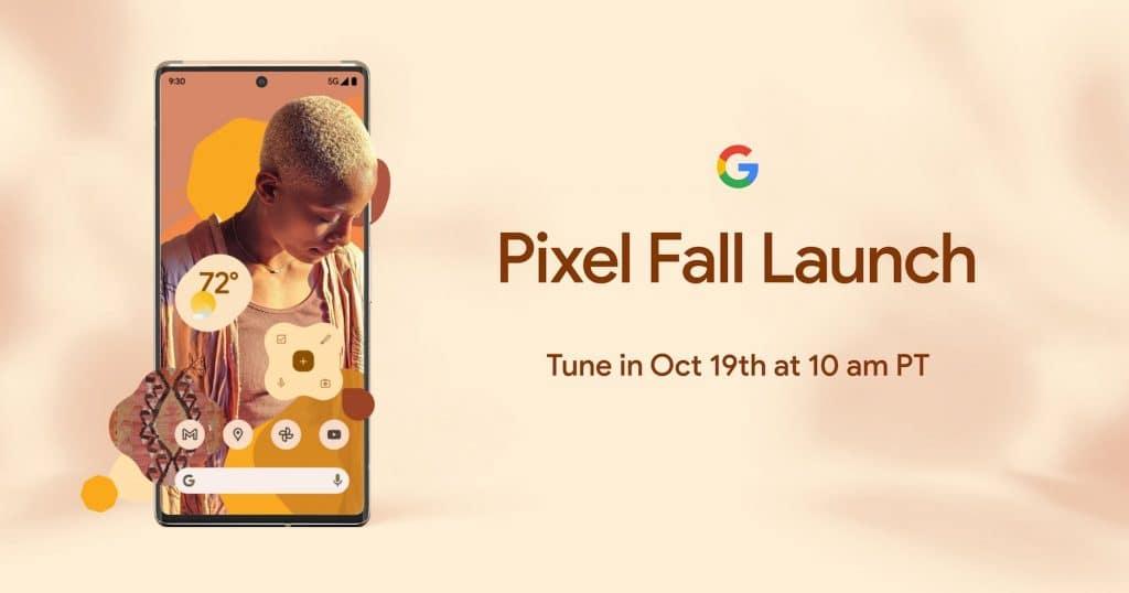 Pixel 6 (Imagem: divulgação/Google)