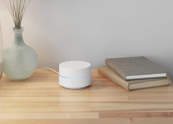 Google Wi-Fi (Imagem: divulgação/Google)