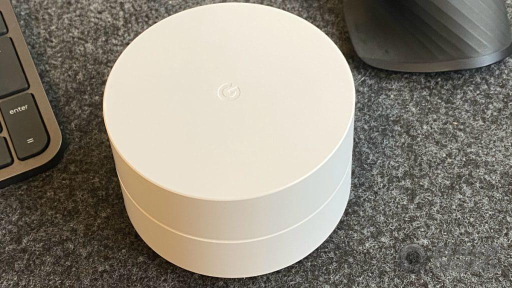 Google Wi-Fi (Imagem: André Fogaça/Olhar Digital)