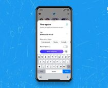 Twitter: agora é possível gravar conteúdo do Espaços e compartilhar em tweets