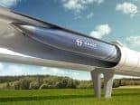 Startup holandesa Hardt Hyperloop recebe financiamento do Conselho Europeu de Inovação