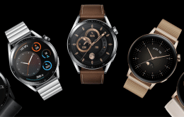 Huawei Watch GT 3 has a battery for up to 14 days away from the power outlet