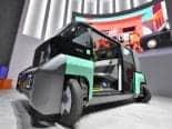 Adeus balizas: Hyundai apresenta carro-conceito que anda de lado