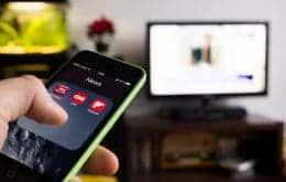 Saiba como espelhar a tela do iPhone na TV