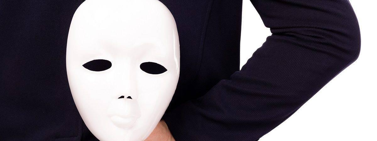 Imagem-conceito para máscaras