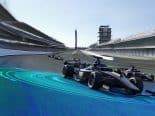 Em Indianapolis, primeira grande corrida sem pilotos, de carros autônomos; veja como assistir