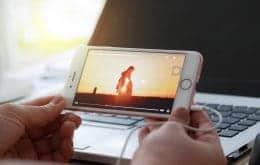 Saiba como desativar a reprodução de vídeos em sobreposição no iPhone
