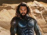 Jason Momoa revela que se machucou várias vezes no set de 'Aquaman 2'; ator fará cirurgia no olho