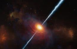 Raios gama: astrônomos revelam a natureza de centenas de fontes de radiação