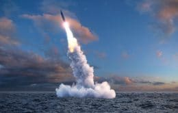 Russia launches first hypersonic missile from submarine