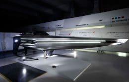 Criador da Fórmula E anuncia Racebird, o lancha de corrida elétrica que irá inaugurar a fórmula E1