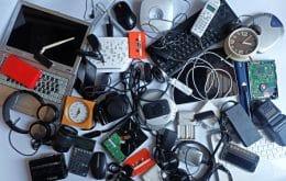 Você sabe como descartar corretamente o lixo eletrônico?