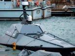 Não é só robô cachorro: navio autônomo dispara mísseis sozinhos em teste
