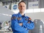Astronauta da missão Crew-3 será a 600ª pessoa a viajar ao espaço