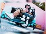 Segway lança kit mecha que transforma o transporte num carrinho de batalha