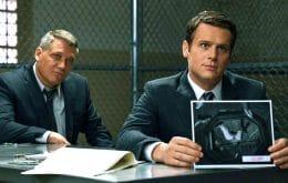 Netflix aquece anúncio envolvendo David Fincher, e fãs esperam 3ª temporada de 'Mindhunter'
