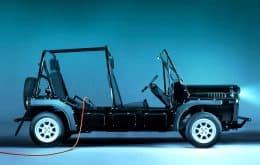 Moke, una fábrica de jeep ultra retro, será puramente eléctrica el próximo año