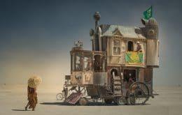 Neverwas Haul: o primeiro trailer steampunk da história
