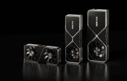 GeForce RTX 3090 Ti pode ser lançada em 2022, com TDP de 450 watts