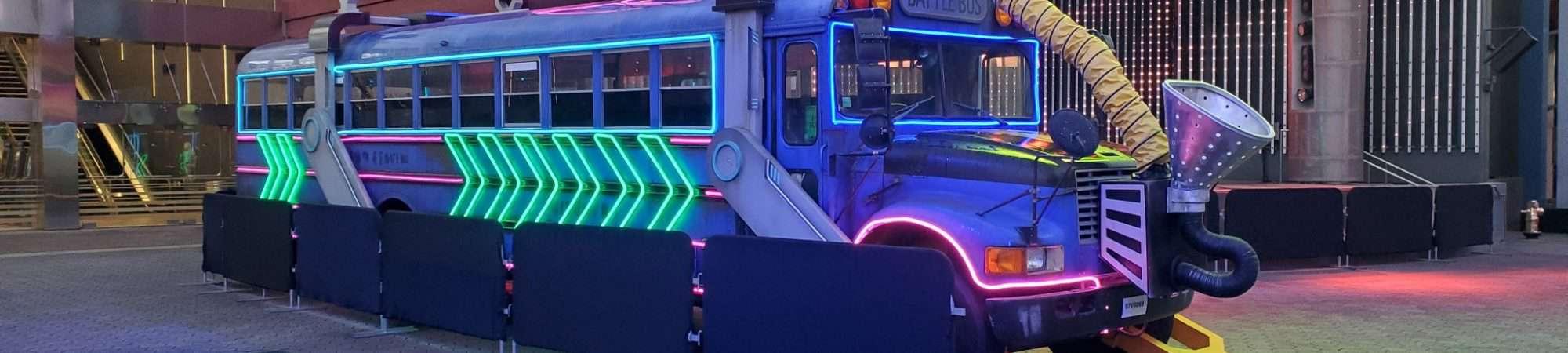 ônibus de batalha fortnite