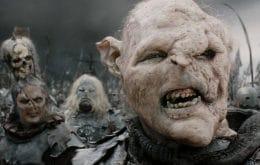 Orc de 'O Senhor dos Anéis' foi projetado para parecer Harvey Weinstein