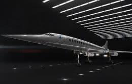 Novo Concorde: supersônico sustentável Overture está a caminho da certificação