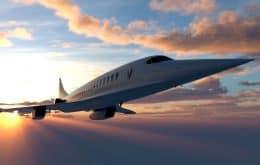 Se acerca una nueva era de vuelos comerciales supersónicos