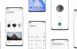 Oxygen OS 12 já pode ser testado por todos em celulares OnePlus