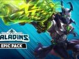 Echa un vistazo a los juegos gratuitos de la semana en Epic Games Store