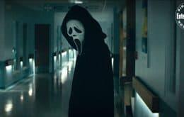 Experimente o filtro do Ghostface de 'Pânico 5' no TikTok