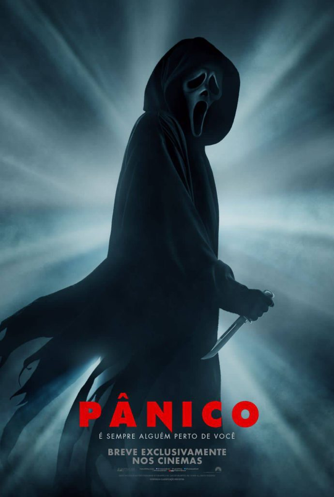 pânico 5