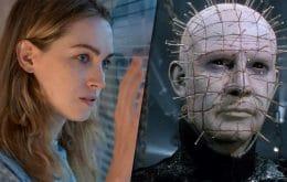 Jamie Clayton, de 'Sense8', será Pinhead no novo 'Hellraiser'